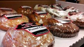 Jumbo Gourmet Muffins