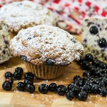 Gourmet Muffins