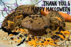 DIY Halloween Desserts